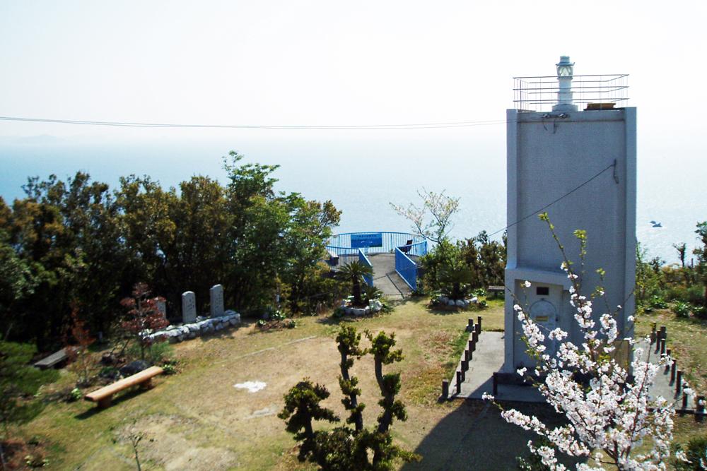 大崎鼻灯台