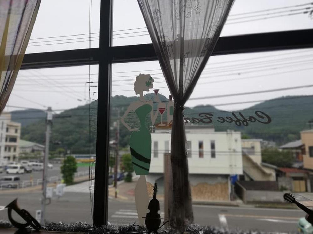 令和元年に『Music café京Kei』と改名